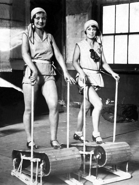 vintage-treadmills